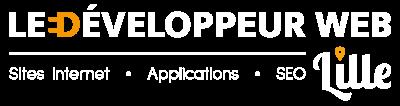 Logo Le Développeur Web Lille
